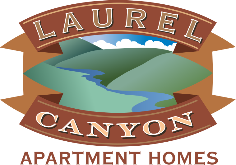 Laurel Canyon Apartment Homes logo